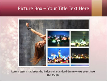 Christmas tree PowerPoint Template - Slide 16