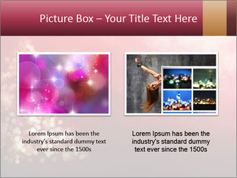 Christmas tree PowerPoint Template - Slide 18