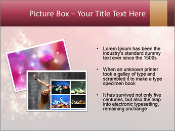 Christmas tree PowerPoint Template - Slide 20