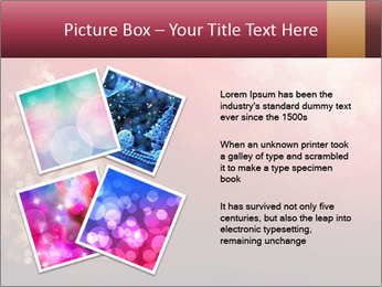 Christmas tree PowerPoint Template - Slide 23