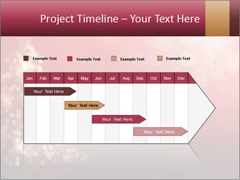 Christmas tree PowerPoint Template - Slide 25