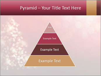 Christmas tree PowerPoint Template - Slide 30