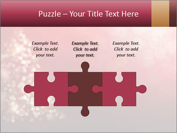 Christmas tree PowerPoint Template - Slide 42