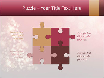 Christmas tree PowerPoint Template - Slide 43