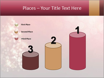 Christmas tree PowerPoint Template - Slide 65