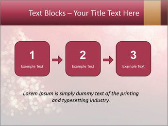 Christmas tree PowerPoint Template - Slide 71