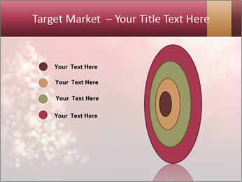 Christmas tree PowerPoint Template - Slide 84