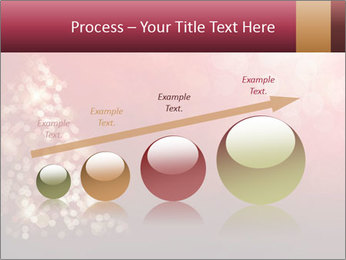 Christmas tree PowerPoint Template - Slide 87