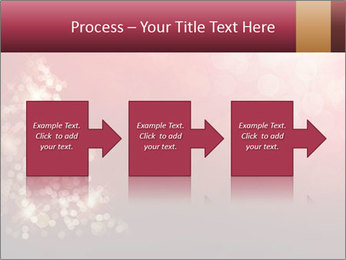 Christmas tree PowerPoint Template - Slide 88