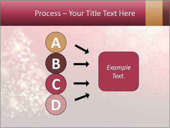 Christmas tree PowerPoint Template - Slide 94