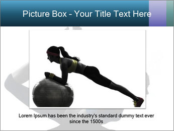 Yoga PowerPoint Templates - Slide 15