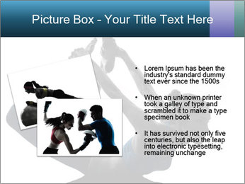 Yoga PowerPoint Templates - Slide 20