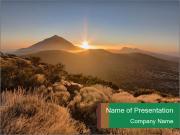 Sun PowerPoint Templates