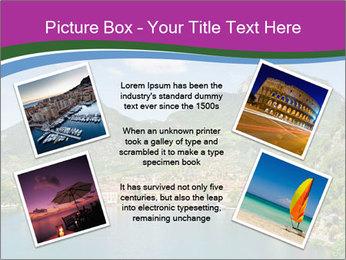Italian lake PowerPoint Template - Slide 24