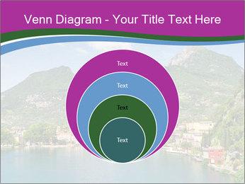 Italian lake PowerPoint Template - Slide 34