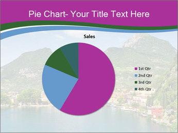 Italian lake PowerPoint Template - Slide 36