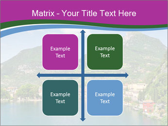 Italian lake PowerPoint Template - Slide 37