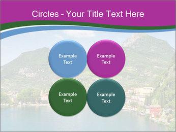 Italian lake PowerPoint Template - Slide 38