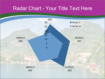 Italian lake PowerPoint Template - Slide 51