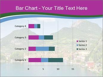 Italian lake PowerPoint Template - Slide 52