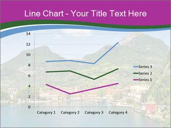 Italian lake PowerPoint Template - Slide 54