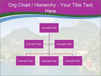 Italian lake PowerPoint Template - Slide 66