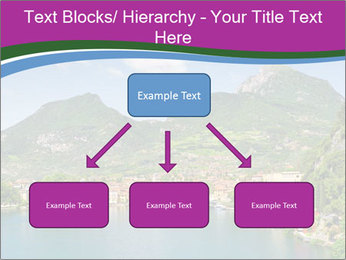 Italian lake PowerPoint Template - Slide 69