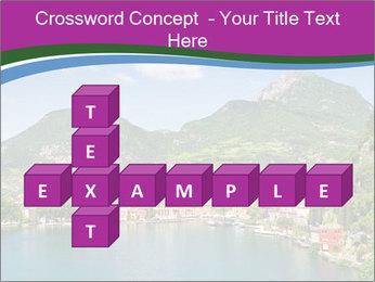 Italian lake PowerPoint Template - Slide 82