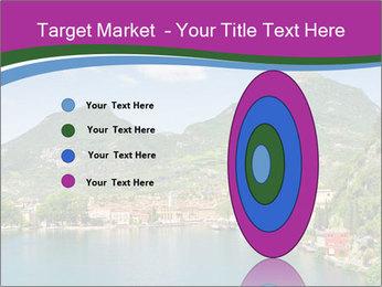 Italian lake PowerPoint Template - Slide 84