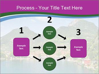 Italian lake PowerPoint Template - Slide 92