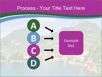 Italian lake PowerPoint Template - Slide 94