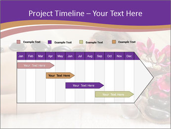 Spa Stone PowerPoint Template - Slide 25