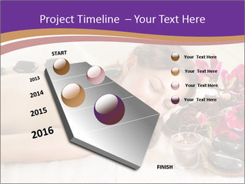 Spa Stone PowerPoint Template - Slide 26