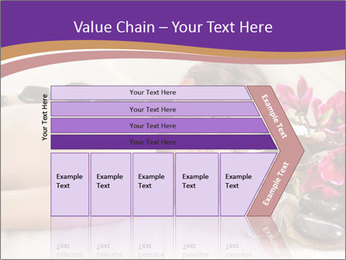 Spa Stone PowerPoint Template - Slide 27