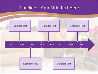 Spa Stone PowerPoint Template - Slide 28