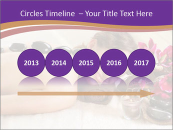 Spa Stone PowerPoint Template - Slide 29