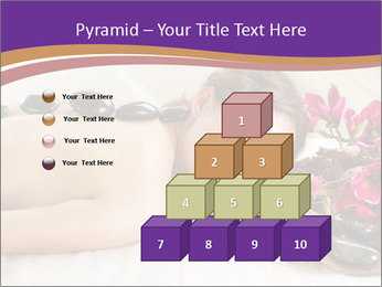 Spa Stone PowerPoint Template - Slide 31