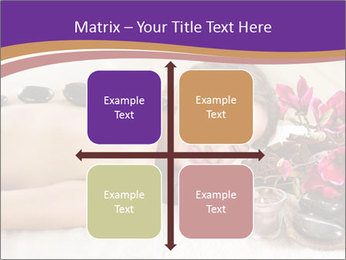 Spa Stone PowerPoint Template - Slide 37
