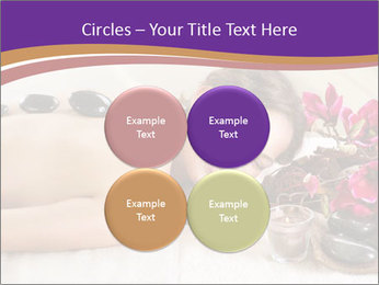Spa Stone PowerPoint Template - Slide 38
