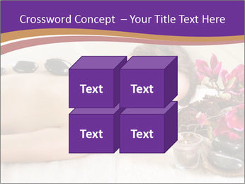 Spa Stone PowerPoint Template - Slide 39