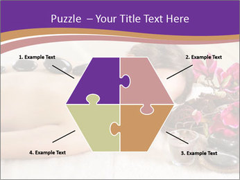 Spa Stone PowerPoint Template - Slide 40
