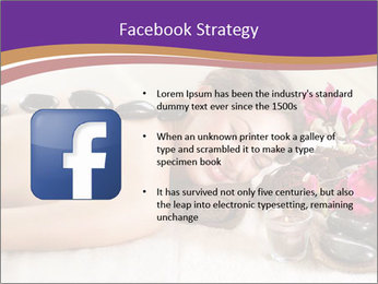 Spa Stone PowerPoint Template - Slide 6
