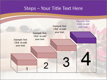 Spa Stone PowerPoint Template - Slide 64