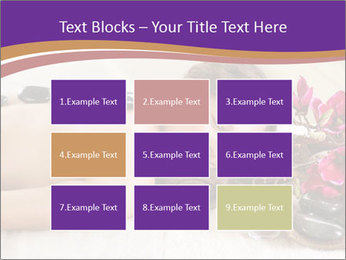 Spa Stone PowerPoint Template - Slide 68