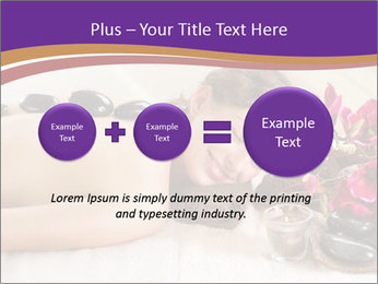 Spa Stone PowerPoint Template - Slide 75