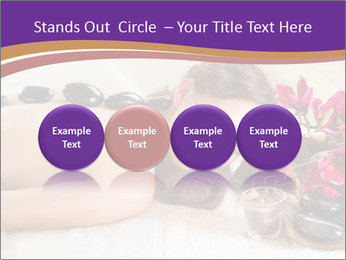 Spa Stone PowerPoint Template - Slide 76