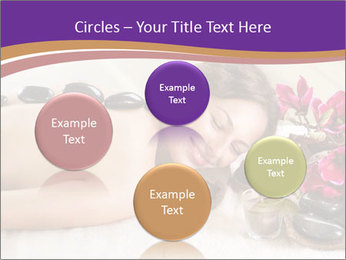 Spa Stone PowerPoint Template - Slide 77