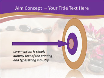 Spa Stone PowerPoint Template - Slide 83