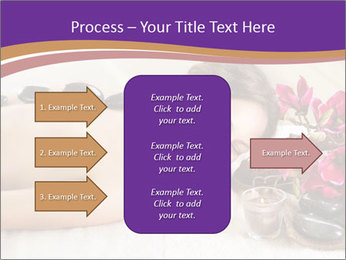 Spa Stone PowerPoint Template - Slide 85