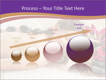Spa Stone PowerPoint Template - Slide 87